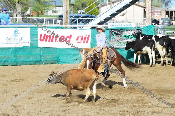 Gooding Fairgrounds - May 10
