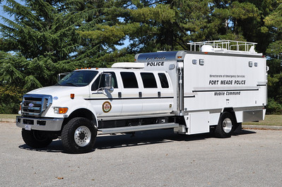 Fort Meade Police