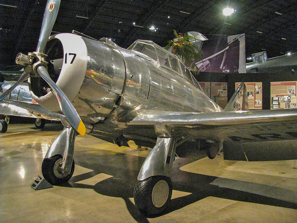 USAF Museum @ Wright Patterson AFB