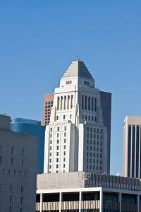 Los Angeles CA 2008