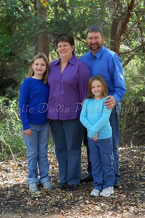 Laura Davis Family