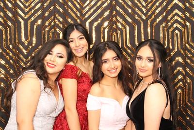 San Benito HS Prom