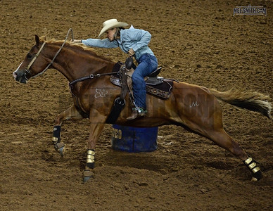 Silver Spurs Rodeo June 2019