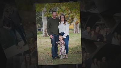 Bay Family Slideshow Video