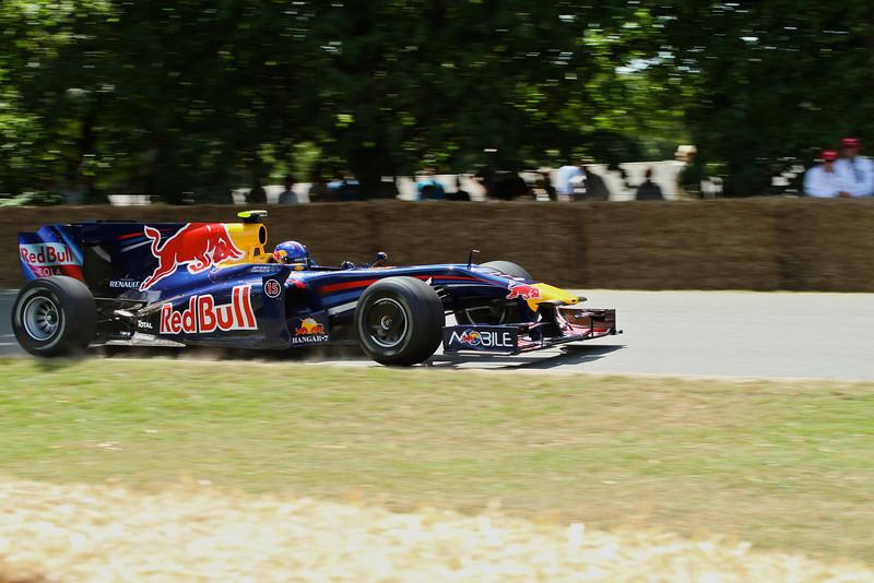Adrian Newey, Red Bull-Renault RB5 (2009)