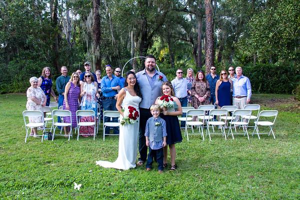 Scott and Sara Wedding
