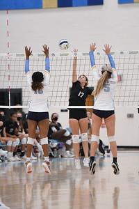 2021.09.08 Volleyball: Potomac Falls @ Lightridge