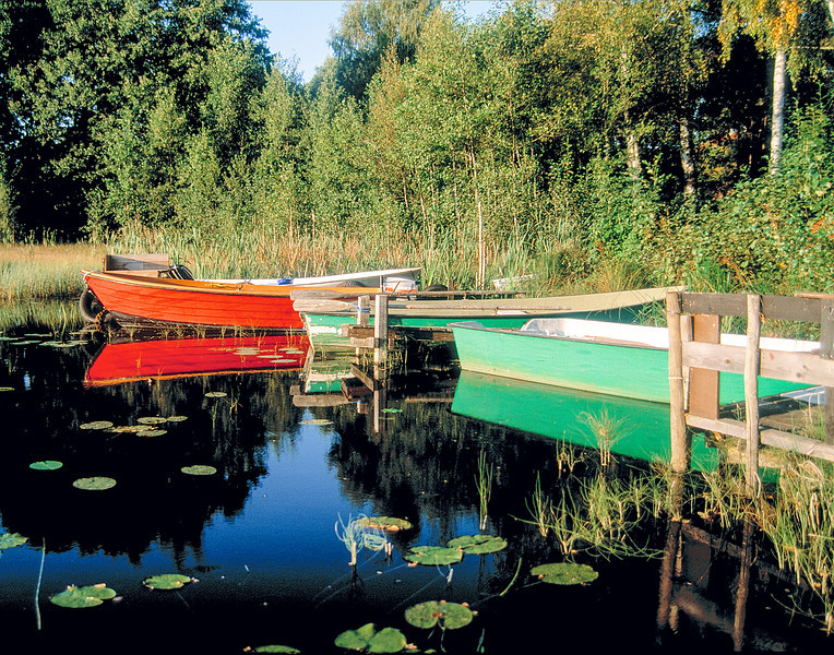 Red and Green Boats.jpg