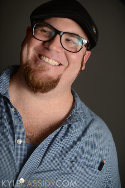 Jeffro Kilpatrick - founder of the Philadelphia Cartoonists Society.JPG