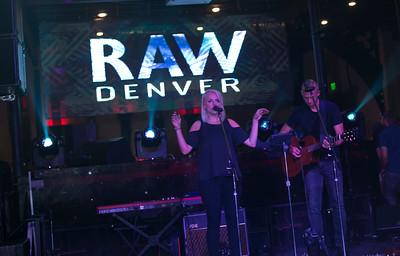 RAW Denver presents FIXATE
