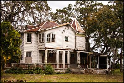 Green Gables - Melbourne, Florida