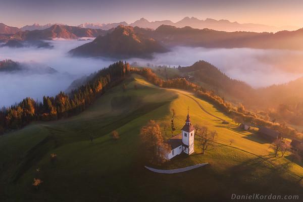 Slovenia, Croatia