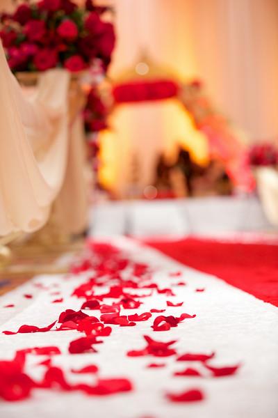 Le Cape Weddings - Indian Wedding - Day 4 - Megan and Karthik Ceremony  7.jpg