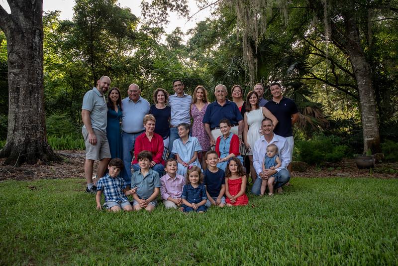 Gennaro family all generations II.jpg