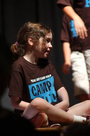 2010 TUAC Art Camp