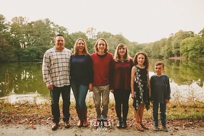 Nannenhorn Family