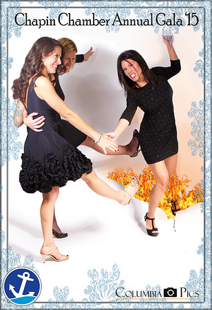 "Chapin Chamber Annual Gala ""Winter Wonderland"""