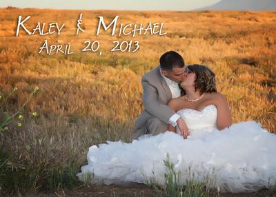 Kaley & Michael