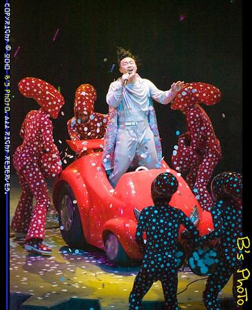 20100322 - Eason DUO Concert