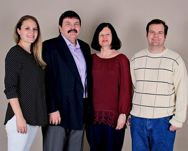 Valter's Family