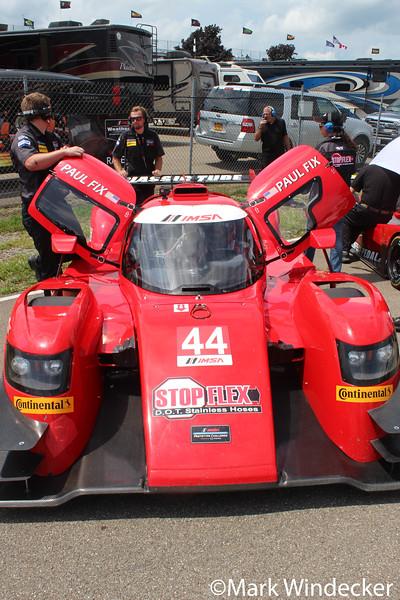 LMP3  Paul Fix Ave Motorsports Ave-Riley AR2