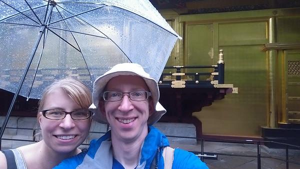 Day 3: Ueno Toshogu Shrine