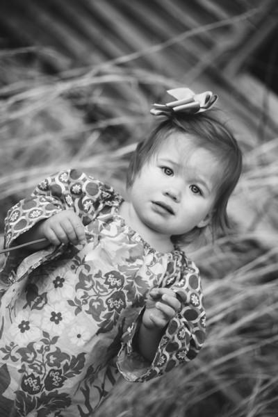 Mary Powell {1 year}