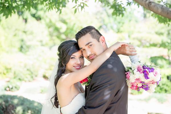 Tamara & Daniel's Wedding