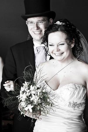 Alex and Julia Wedding