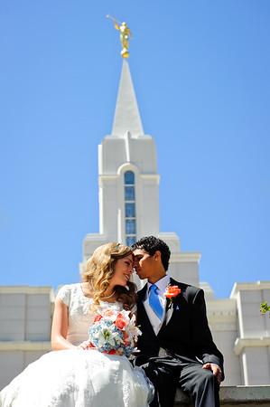 Wedding April 2012 Highlights First
