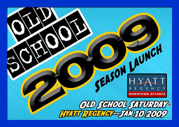 OSS @ Hyatt Regency ::: ATL, GA, USA [Jan.10.2009]