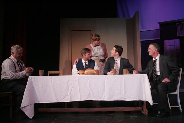 Sooner Theatre's Wonderful Life