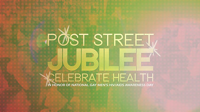 Post Street Jubilee 2017 Video | Project More Foundation