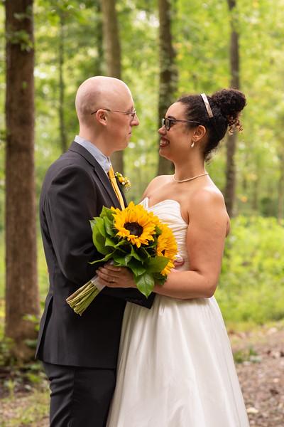 Cierra & Tyler - Wedding