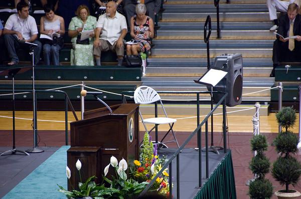 Liz Graduation