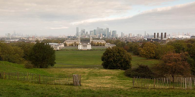 Greenwich Park Vista