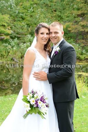 The Sugg Wedding