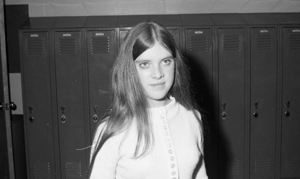 Classroom 1973 - 74