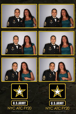 United States Army Ball 2019