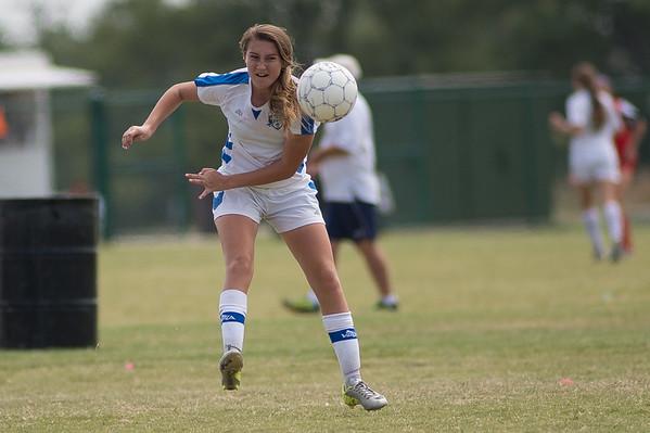 18 - Sting Soccer - Kristin Webb