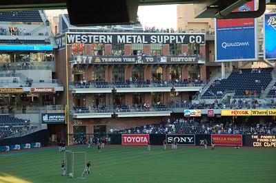 Padres / Pirates 2006.09.23