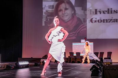 100 Women Fashion Show