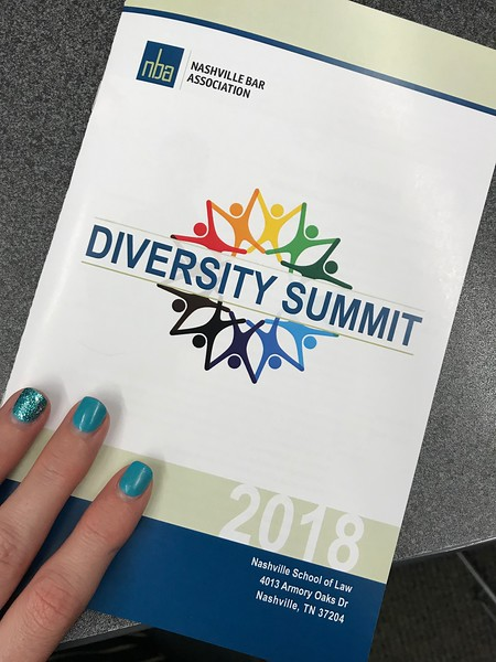 03-01-18 | Diversity Summit @ Nashville School of Law