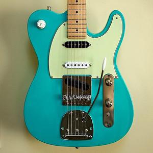 #13003 Aqua Blue Esquire
