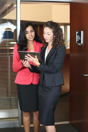 Women MBA Students