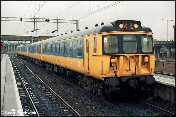 Class 312