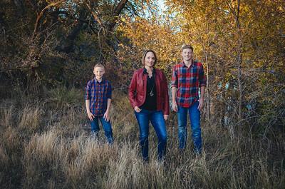 McWhorter Family 2016