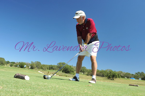 Tony Roberts Charity Golf Tournament Sept 27, 2010