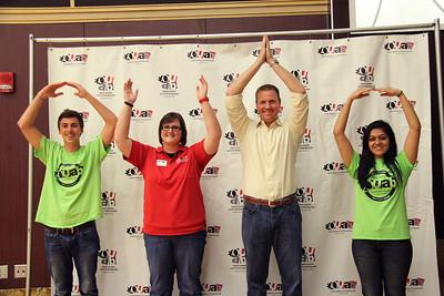 2013 OUAB Presents Craig Krenzel - Forever A Buckeye