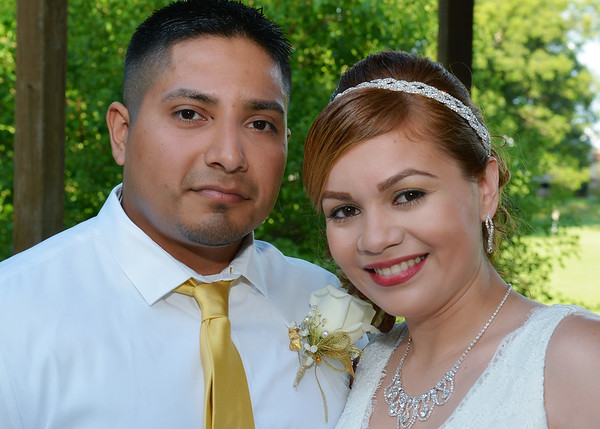 ONEYDA & EDUARDO (Wedding)